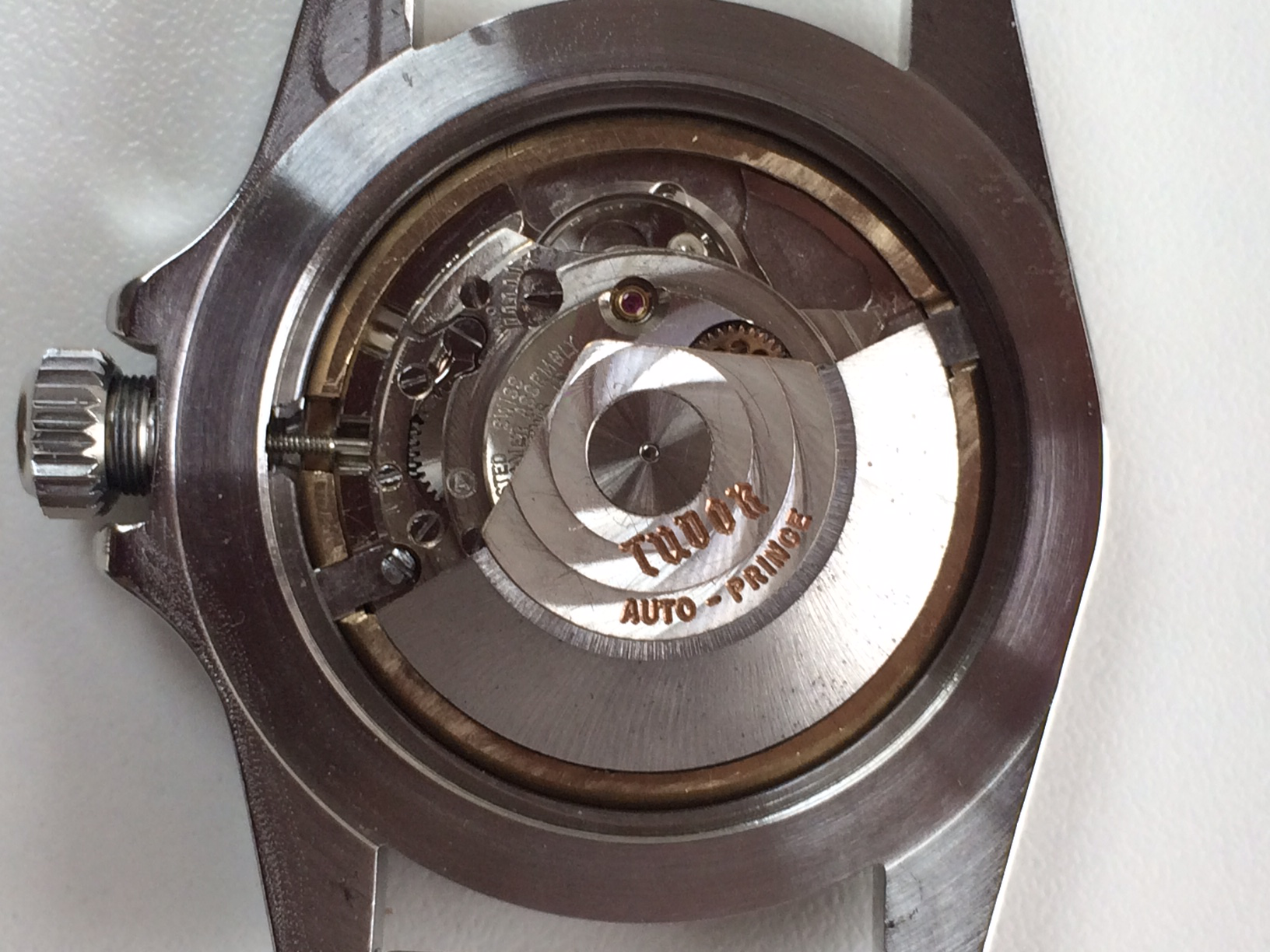 Κατασκευή – Tudor 7016 snowflake - Ιδιοκατασκευές